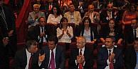 """Kılıçdaroğlu, """"6'ncı Sarıyer Uluslararası Barışa Çağri Festivali""""ne Katıldı"""