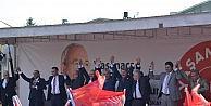 Kılıçdaroğlu: Altı Milyon İşsiz Var