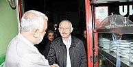 Kılıçdaroğlu Bursada