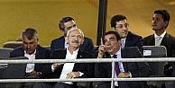 """Kılıçdaroğlu: """"çarşı'ya Da Beşiktaş'a Da Güveniyoruz"""""""