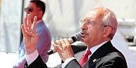 Kılıçdaroğlu: CHP İktidarından Hiç Kimse Asılmayacak