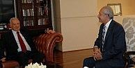 Kılıçdaroğlu, HDPnin Meclis Başkan Adayı Fıratı Kabul Etti