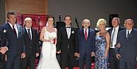 Kılıçdaroğlu Nikah Şahitliği Yaptı