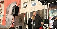 Kılıçdaroğlu, Nilüfer Belediyesi Halkevini Açtı