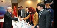 Kılıçdaroğlu, ODTÜden Gençlerle Bir Araya Geldi