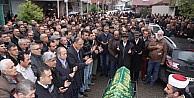 Kılıçdaroğlu'nun Kayınvalidesine Cemevinde Tören Düzenlendi