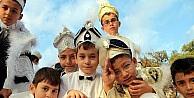 Kimsesiz Çocuklara Sünnet Düğünü