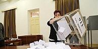 KKTCde Cumhurbaşkanlığı Seçimleri İkinci Tura Kaldı