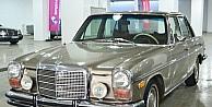Klasik Otomobiller Müzayedeye Çikti
