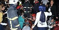 Kocaeli'de Trafik Kazası: 5 Yaralı