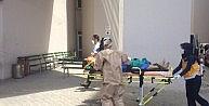 Körfez Geçişi Asma Köprüsü İnşaatında Çalışan 4 İşçi, Zehirlendikleri İddiasıyla Hastaneye Kaldırıldı