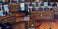 Kosova Cumhurbaşkanından Liderlere Eleştiri