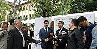 Kosovada Çilek Günleri Şenliği Başladı