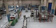 Kristal Sudan 8 Milyon Liralık Modernizasyon