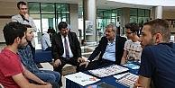 KTO Karatay Üniversitesi'ne Destek Sürüyor