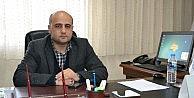 Kula Myo Müdürlüğüne Sedat Coşkun Atandı