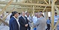 Kültür Bakanlığı Müsteşarından Dersim Kent Müzesi Ziyareti