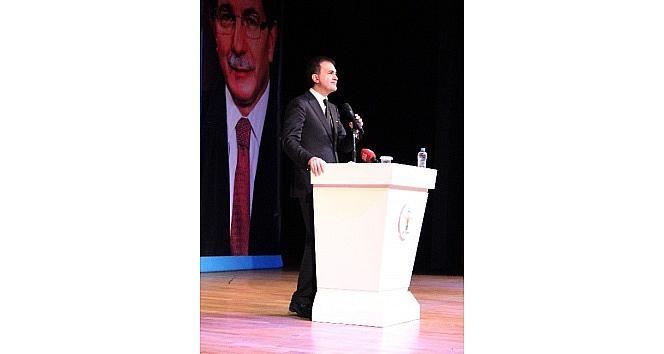Kültür Ve Turizm Bakanı Ömer Çelik Antalya'da