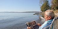 Küresel Isinma Sinop'ta Deniz Sezonunu Uzattı