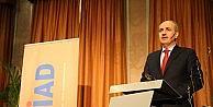 """Kurtulmuş: Hollandayla Ticaret Hacmi En Kısa Sürede 15-20 Milyar Dolar Olacak"""""""