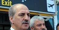 Kurtulmuş: Onların Vaatlerini AK Parti Zaten Yaptı