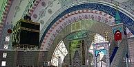 Kütahya Mekke Cami Ramazanda Da Dolup Taşıyor