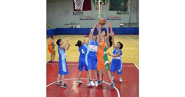 Liseler Arası Basketbol İl Birinciliği Müsabakaları