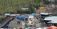 Madendeki 8 İşçiyi Kurtarma Çalişmalari Sürüyor