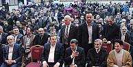 Mahmud Ahmedinejad: Adalet Gelirse Savaş Sona Erer