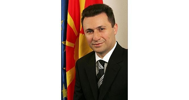 Makedonya Başbakanı Gruevski, Eskişehirli Sanayicilerle Bir Araya Gelecek
