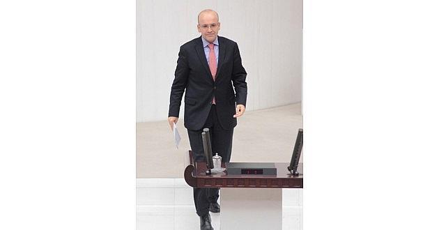 Maliye Bakanı Mehmet Şimşek:
