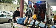 Manavgatta Tur Otobüsü Kazası: 1 Ölü, 18 Yaralı
