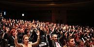 Mantra Müziğin Türkiyedeki Temsilcisi Seda Bağcan Beşiktaşta Konser Verdi