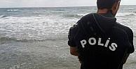 Marmara Denizi'nde Kaybolan Genci Arama Çalişmalari Devam Ediyor