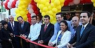 Mcdonalds Türkiyede 262nci, Kırşehirde İlk Şubesini Açtı