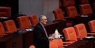 Meclis Kürsüsünde Çay-süt Hesabı