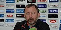 Medicana Sivasspor - Trabzonspor Maçının Ardından