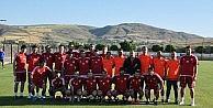 Medicana Sivasspor Yeni Sezon Hazırlıklarına Başladı
