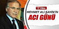 Mehmet Ali Şahin'in eşi hayatını kaybetti