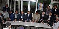 Mehmet Müezzinoğlundan Miting Gibi Seçim Bürosu Açılışı