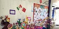 Meksiko Cıtydeki Türkiye İlkokuluna Donanım Desteği