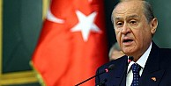 MHP Bahçeli'den Meclis Başkanlığı Açıklaması