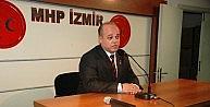 MHP İzmirin Aday Adayları Tanıtıldı
