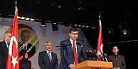 MHP Kayseri Genişletilmiş 5. İstişaret Toplantısı