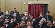 Mhp Kırşehir İl Kongresinde Gerginlik