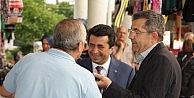 MHP Milletvekili Adayı Fevzi Zırhlıoğlu: Çiftçimiz Can Çekişiyor