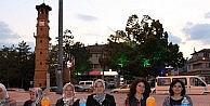 MHP'li Kadınlar İftarda Bir Araya Geldi