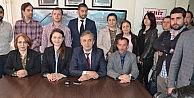 MHPnin En Genç Kadın Milletvekili Aday Adayı
