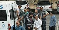 Minibüsü Arızalanan 5 Organizatör 15 Kaçak İle Birlikte Yakalandı
