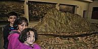 Minyatür Amasya'ya 193 Bin Ziyaretçi